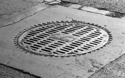 Picture of Manhole