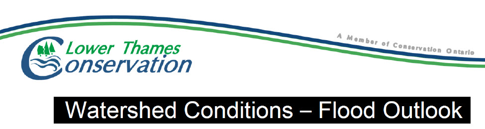 LTVCA Watershed Conditions