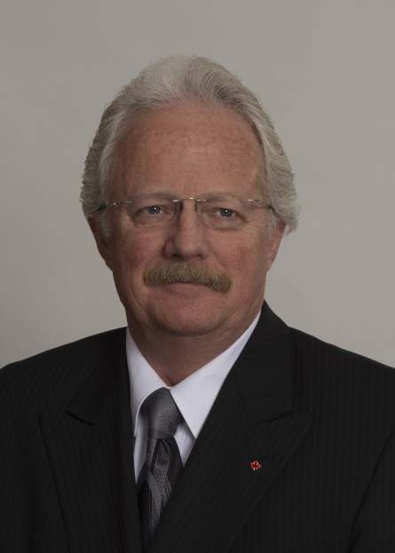 Councillor Kirk Walstedt